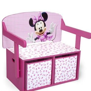 Pupitre infantil Minnie