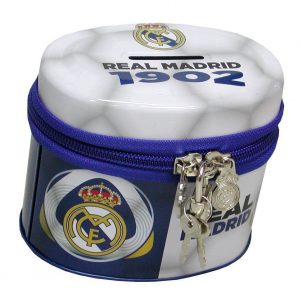 Hucha infantil del Real Madrid