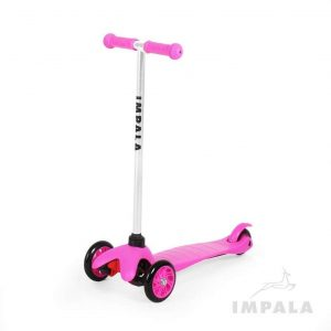 Patinete infantil estable