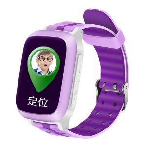 Reloj infantil digital Lady Bug